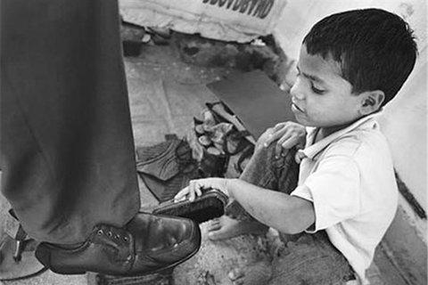 22خرداد روز جهانی منع کار کودکان