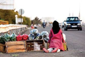 آمار متفاوت کودکان کار و خیابانی استان ها به دلیل تفاوت های فرهنگی و جغرافیایی