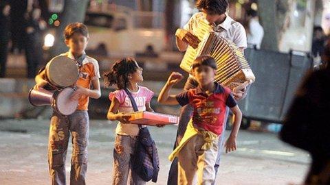 تهران| اخراج کودکان کار اتباع از ایران صحت ندارد