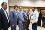 اختتامیه طرح مشارکت اجتماعی دانش آموزان بهزیستی استان یزد برگزار شد