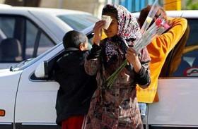 تهران  ۷۰ درصد از کودکان خیابانی پایتخت از اتباع هستند