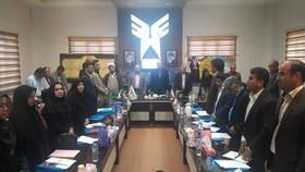 امام جمعه و فرماندار انار در شورای اداری بهزیستی استان کرمان بر نقش موثر بهزیستی در سلامت اجتماعی تاکید نمودند