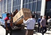لرستان| بستههای لوازم خانگی به مددجویان سیلزده بهزیستی کوهدشت اهدا شد