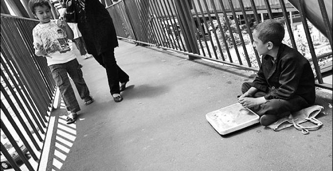 سیستان و بلوچستان ا ضرورت  ساماندهی کودکان کار و خیابان