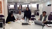 کارگاه سه روزه آموزشی تربیت تسهیلگر ،طرح مشارکت اجتماعی نوجوانان ایران در جهت ارتقا ءسلامت اجتماعی( مانا) برگزار شد.