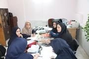 کمیته پذیرش امور آسیب دیدگان اجتماعی اداره کل بهزیستی استان سمنان در اداره پذیرش و هماهنگی برگزار شد.