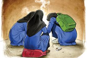 تهران  خانه امید گلاره ها