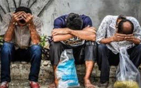 تهران|فیروزکوه| مبارزه با مواد مخدر نیازمند اقدامات جهادی است