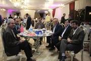 البرز |محفل انس با قران و جشن ضیافت مهر ویژه مددجویان بهزیستی ساکن در مراکز نگهداری برگزار شد