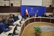 البرز | برگزاری شورای سالمندان استان البرز