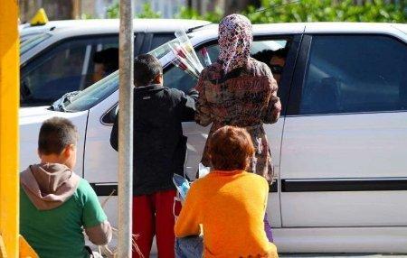 تهران| ساماندهی 93 کودک کار و خیابان از شروع طرح
