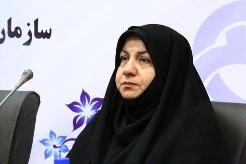 مدیر کل دفتر امور مراکز توانبخشی روزانه و توانپزشکی منصوب شد