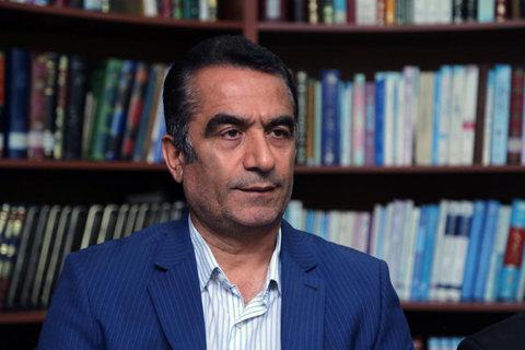 دکتر کاظم نظمده، با حفظ سمت، سرپرست بهزیستی استان تهران شد
