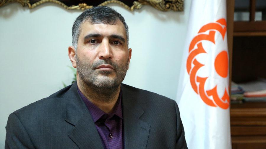 دکتر احمدرضا شجیعی-عضو کارگروه تشکیل صندوق حمایت از فرصت های شغلی معلولان