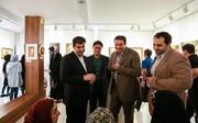 افتتاح نمایشگاه «هنر همای»؛ رسم اراده به توان غیرت
