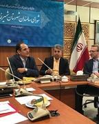 تهران| شمیرانات| اولین جلسه شورای سالمندان در دانشگاه علوم و بهزیستی برگزار شد