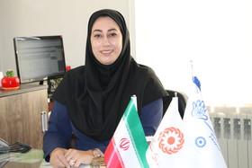 مرکزی خمین  نمایشگاه پیشگیری و مبارزه با مواد مخدر در شهرستان خمین افتتاح شد