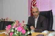 استان سمنان ا تقدیر مدیر کل حفظ آثار و نشر ارزشهای دفاع مقدس از مدیر کل بهزیستی استان سمنان