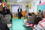 آذربایجان غربی  توانمندسازی کودکان؛ راهکاری موثر برای پیشگیری از آسیبهای اجتماعی