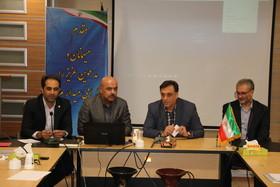 همدان| سازمان بهزیستی سازمانی است تخصصی و دانش محور