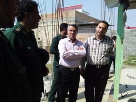 گلستان  واگذاری 18 واحد مسکونی  به خانوارهای دارای 2 عضو معلول در گرگان
