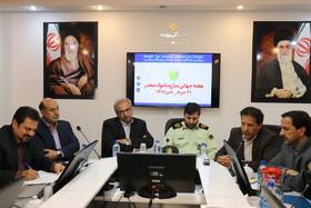 کرمان|در صورت نگاه ترحم آمیز مردم به کودکان کار و خیابان ، برنامه ها و اقدامات سازمانی موثر نخواهد بود