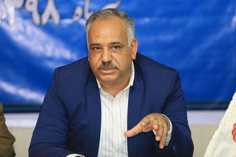پیام تبریک مدیر کل بهزیستی استان هرمزگان به مناسبت روز جهانی عصای سفید