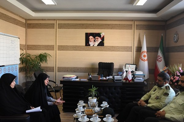 لزوم تقسیم کار دستگاه ها برای کاهش آسیب های اجتماعی در استان کرمانشاه