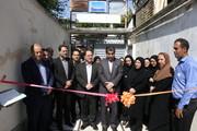 گیلان   افتتاح اولین مرکز موبایل سنتر در شهر رشت به مناسبت هفته مبارزه با مواد مخدر