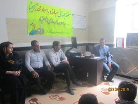 کرمان|رئیس اداره بهزیستی کهنوج : ایجاد شغل برای بهبودیافتگان منجر به عدم بازگشت این افراد به مصرف مواد مخدر می شود