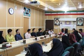 کرمان|رئیس اداره بهزیستی زرند از 3 هزارو 100 معلول تحت حمایت بهزیستی شهرستان زرند خبر داد