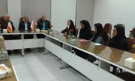 فارس |کارگاه آموزشی توجیهی گفتار درمانگران