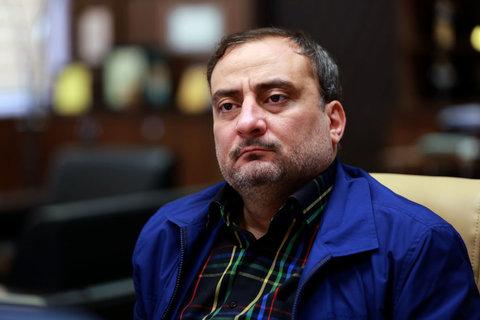 انتصاب مدیرکل امور فرهنگی و دبیر شورای عالی فرهنگی سازمان بهزیستی
