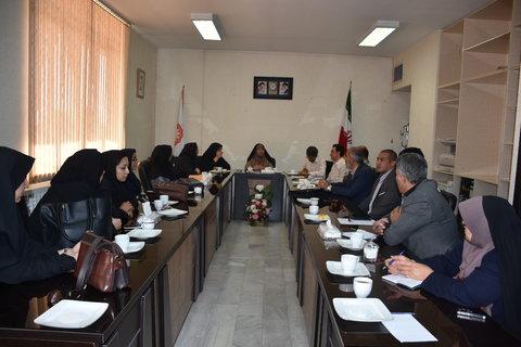 کرمانشاه|فعالیت موسسات پیشگیری از آسیب های اجتماعی چهره شهر را زیبا می کند