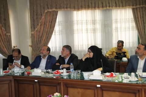 شورای مشارکتهای مردمی