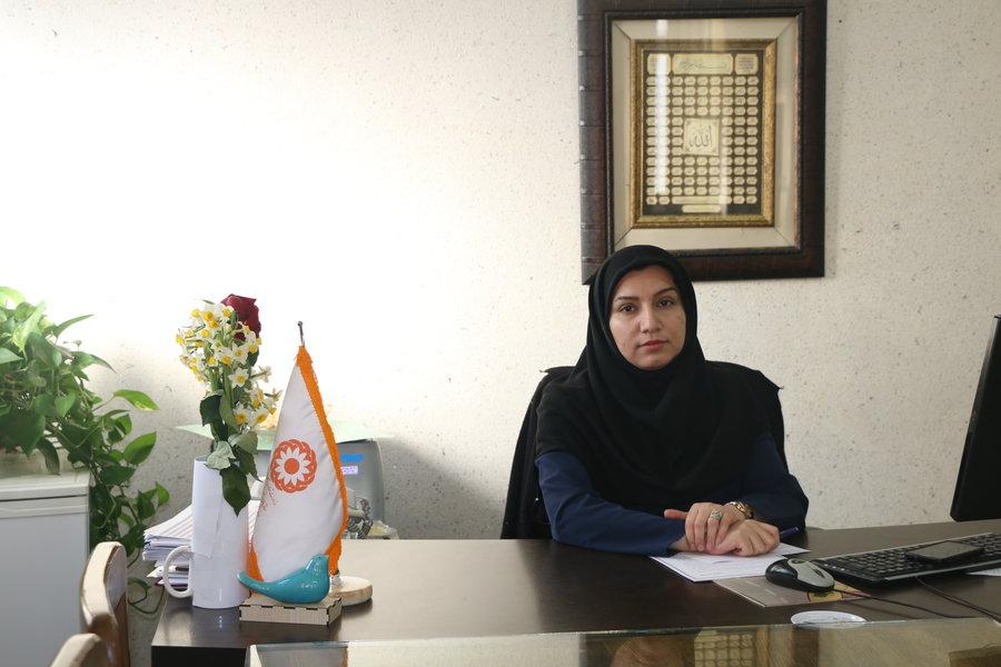 فعالیت ۱۶ گروه همیار در استان قزوین
