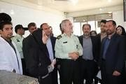آذربایجان غربی| بازدید اعضای شورای هماهنگی مبارزه با مواد مخدر آذربایجان غربی از مراکز ترک اعتیاد ارومیه