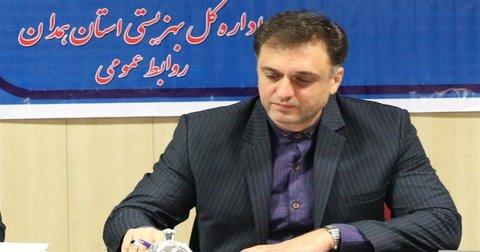 پیام تبریک مدیرکل بهزیستی استان به مناسبت چهلمین سالگشت دفاع مقدس