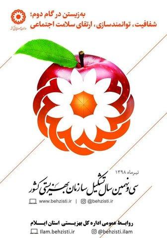 نگاهی به برنامه های ادارات بهزیستی استان ایلام در هفته بهزیستی