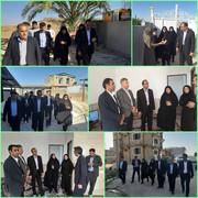 برگزاری جشن واگذاری دوهزارمُین واحد مسکونی روستایی مددجویان زلزله زده استان کرمانشاه