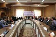 آذربایجان غربی| تقدیر از خیرین همراه بهزیستی آذربایجان غربی