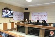 ایلام|مرکز روزانه توانبخشی سالمندان سرای مهر ایوان افتتاح شد