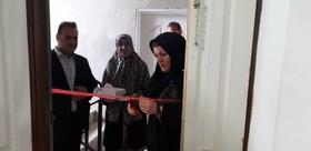 گیلان | افتتاح یک واحد مسکن خیرین مسکن ساز در رشت