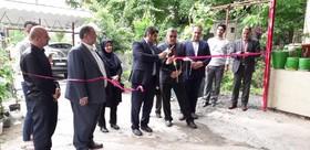 گیلان | افتتاح دو واحد مسکن خودمالکی برای توانخواهان در رشت