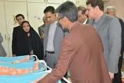 سیستان و بلوچستان ا ۲۲ نوزاد در شیرخوارگاه حضرت علی اصغر(ع) زاهدان نگهداری می شوند