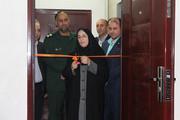 مازندران|نکا|یک واحد مسکونی به خانواده دارای دو عضو معلول در نکا تحویل داده شد