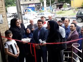 گیلان | افتتاح مرکز رفاه کودک و خانواده در آستارا
