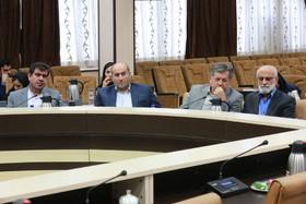 تفاهم نامه همکاری احداث 1500 واحد مسکونی بین بهزیستی و قرارگاه خاتم الانبیاء