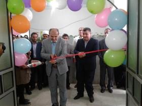 گیلان | افتتاح یک واحد کارگاه تولیدی حمایت خیر اندیشه تالش