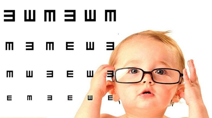 ملایر| 12 هزار کودک سه تا 6 ساله ملایری واجد شرایط سنجش بینایی